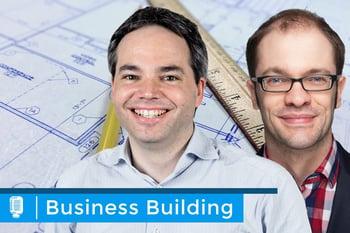 Florian Heinemann Business Building Podcast Kommentar minubo