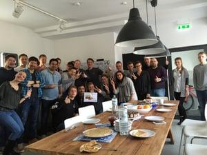 minubo gewinnt den SXSW StartUp Pitch 2015