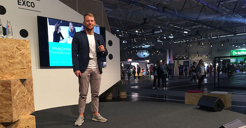 """Trust in You"" – This was DMEXCO 2019"