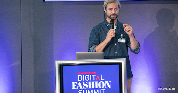 Eco meets Ecom: minubo came in 2nd at this years Startup Pitch at the Digital Fashion Summit 2020