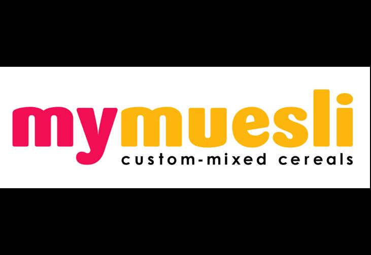 my muesli logo klein