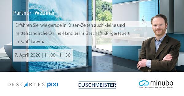 Bernd Burmeister erklärt, wie KMUs jederzeit KPI-gesteuert ihr Geschäft im Griff haben.