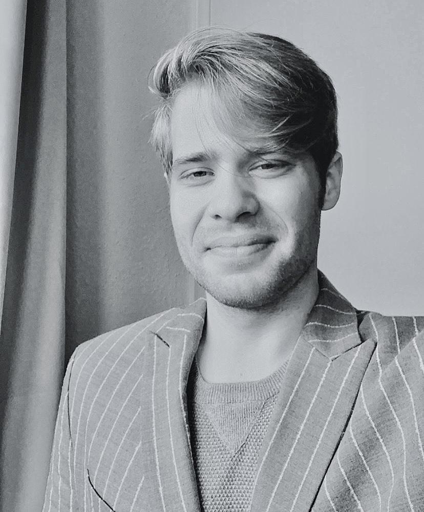 Picture of Daniel Holtmann